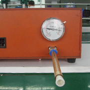 Inhalations tester